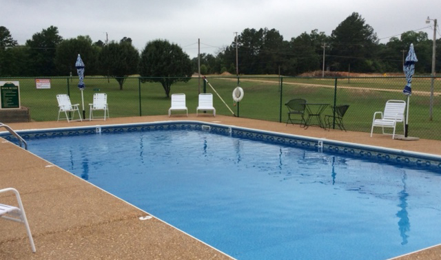 Green Acres Pool
